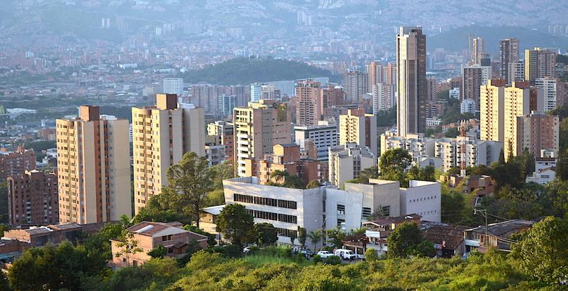El emprendimiento social se toma a Medellín